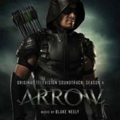 Arrow: Season 4 [Original Television Soundtrack]
