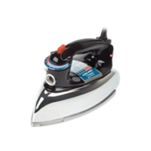 Applica F67E Black Decker Steam Iron Silver