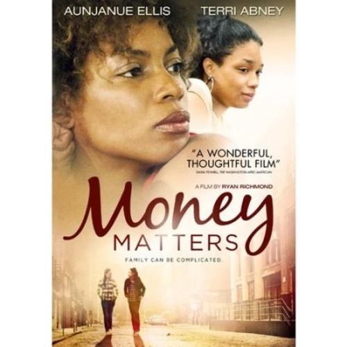 Money Matters [DVD] [2010]