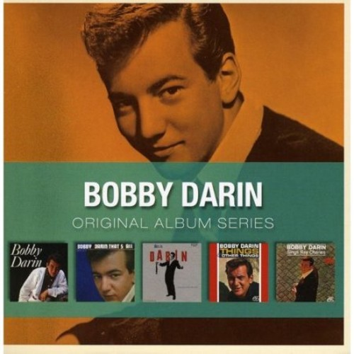 Original Album Series By Bobby Darin (Audio CD)