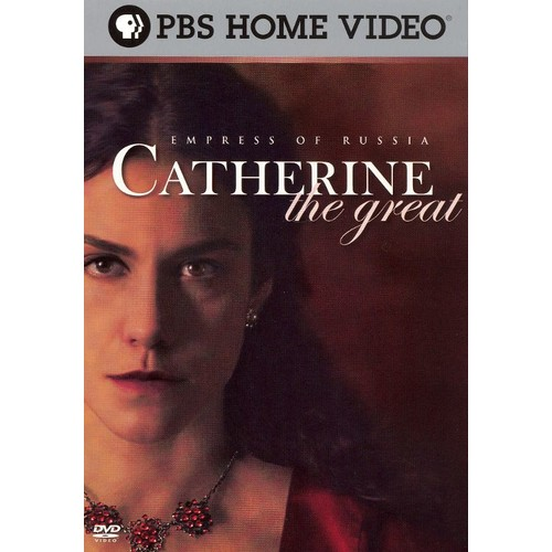Catherine the Great [DVD] [2006]