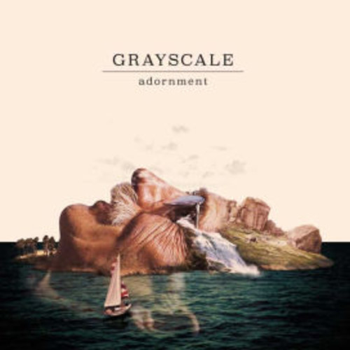 Grayscale - Adornment [Vinyl]