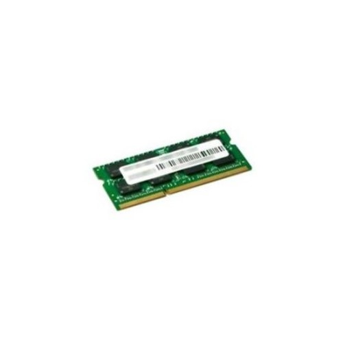 VisionTek 900449 Laptop Memory Module - 4GB, PC3-10600, DDR3-1333MHz, 204-pin SODIMM, 1.5V, CL9, Non-ECC, Unbuffered