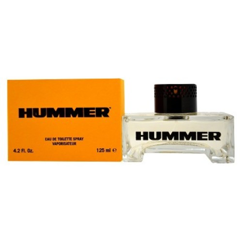 Hummer by Hummer Eau de Toilette Men's Spray Cologne - 4.2 fl oz