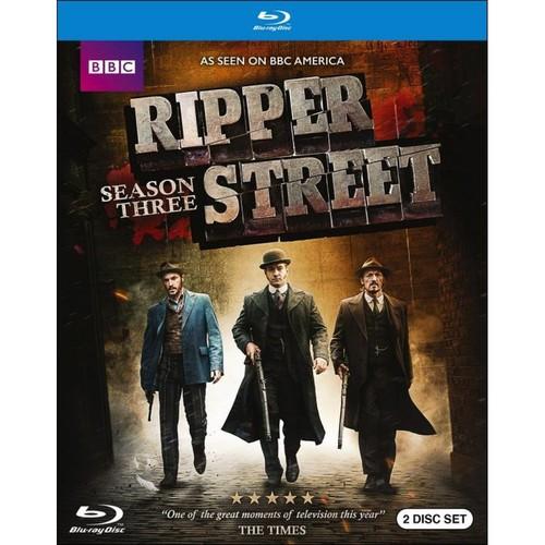 Ripper Street: Season Three [2 Discs] [Blu-ray]