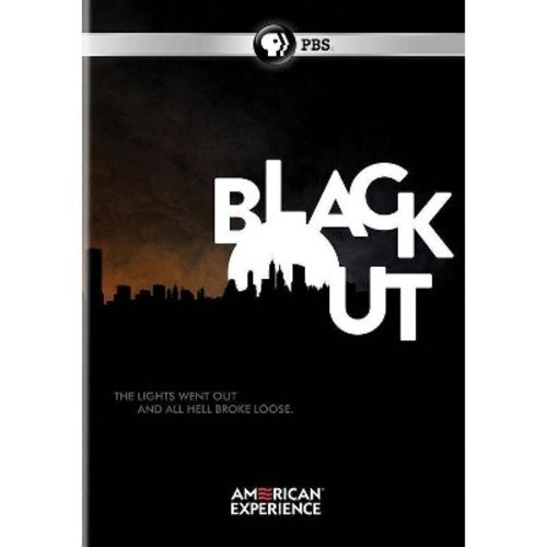 American Experience: Blackout (DVD)