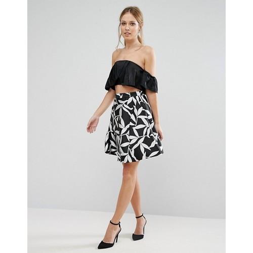 Coast Wren Mono Skirt