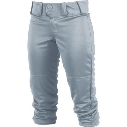 Rawlings Girls' Premium Low Rise Fastpitch Pant
