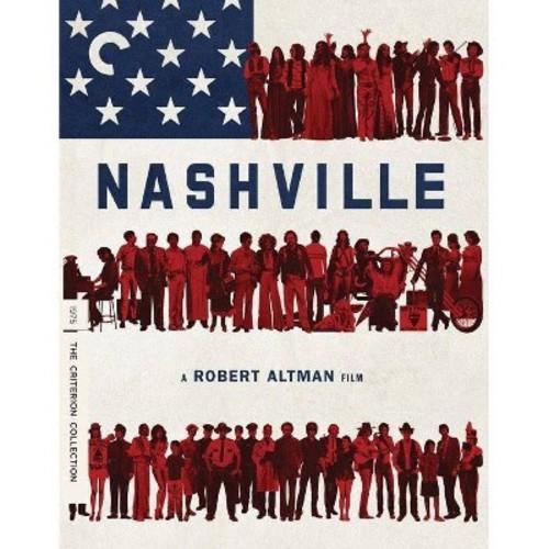Criterion Collection Drama Nashville (Blu-ray Disc)