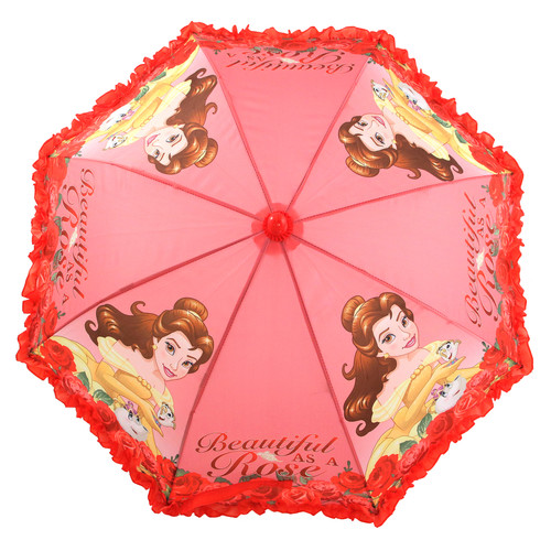 Disney Beauty and the Beast Umbrella - Belle