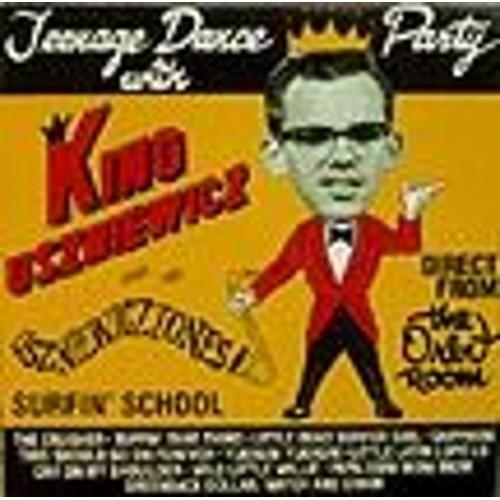 Teenage Dance Party [LP] - VINYL