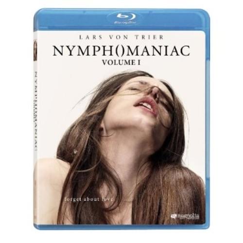 Nymphomaniac Vol. 1 (Blu-ray Disc)