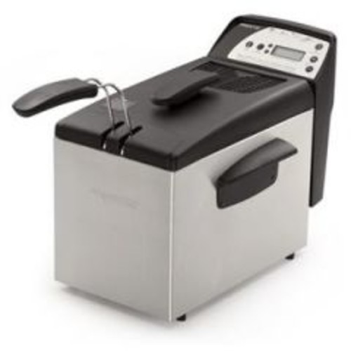 Presto Digital ProFry 05462 Deep Fryer