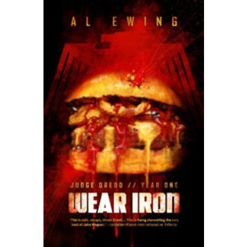 Wear Iron
