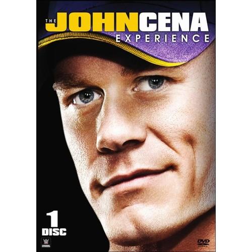 WWE: The John Cena Experience [DVD] [2010]