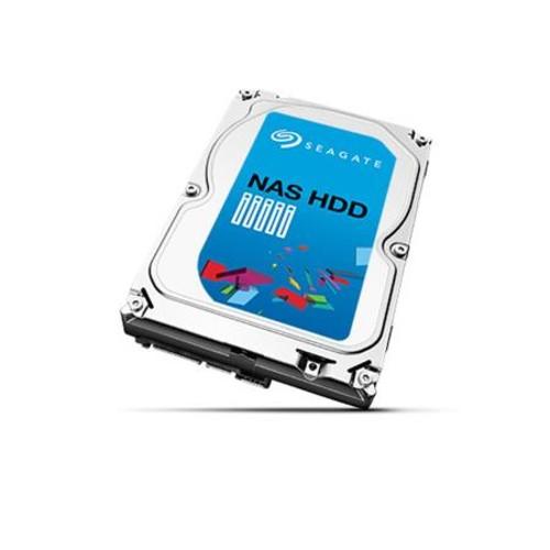 Seagate 4TB NAS HDD Hard Disk Drive Kit STBD4000100