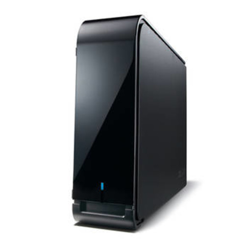 Buffalo DriveStation Axis Velocity HD-LXU3 HD-LX4.0TU3 4 TB External Hard Drive