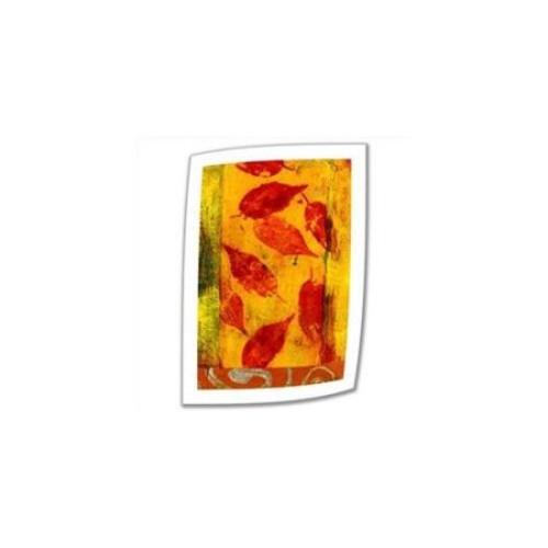 Artwal Good Season Unwrapped Canvas Art by Elena Ray, 12 x 18 Inch