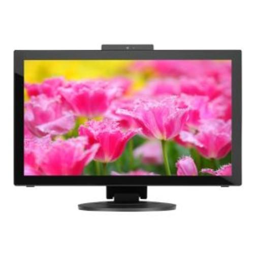 NEC MultiSync E232WMT - LED monitor - 23