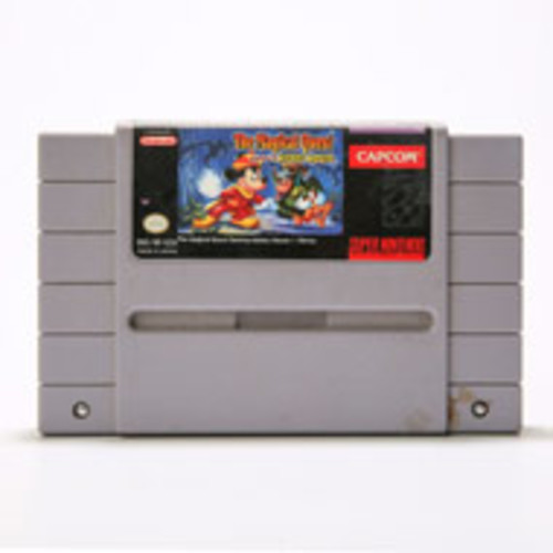 Mickey Mouse's Magical Quest [Pre-Owned]
