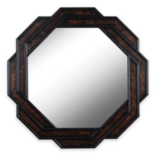 Kenroy Home 34-Inch Interchange Mirror in Bronze