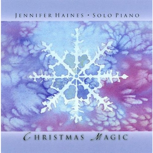 Christmas Magic: Solo Piano [CD]