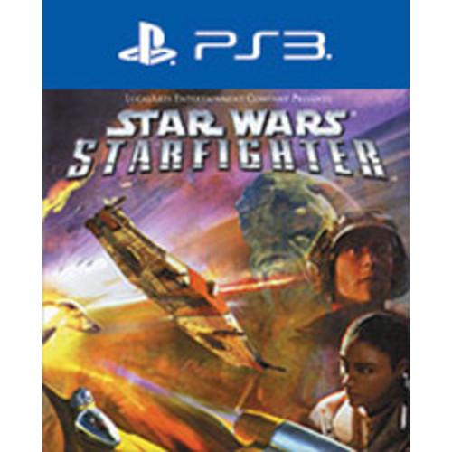Star Wars: Starfighter (PS2 Classic) [Digital]