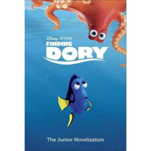READERLINK BOOKS Finding Dory