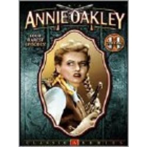 Annie Oakley, Vol. 11 [DVD]