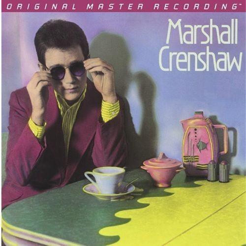 Marshall Crenshaw [1982] [LP] - VINYL