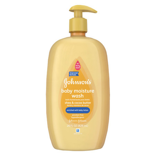 Johnson's Baby Baby Lotion