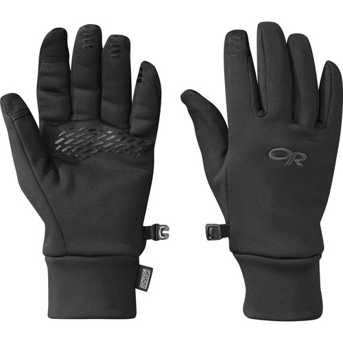 Outdoor Research Women's PL 400 Sensor Glove [Black-001,Small]