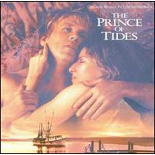 The Prince of Tides By The James Newton Howard (Audio CD)
