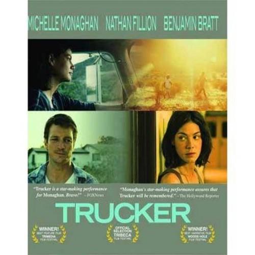 Trucker [Blu-ray] [2008]
