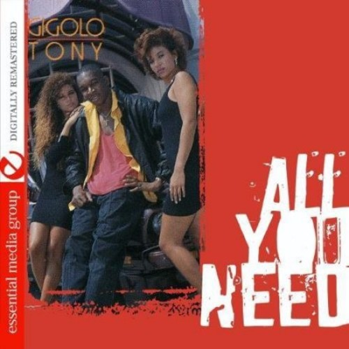All You Need [CD]