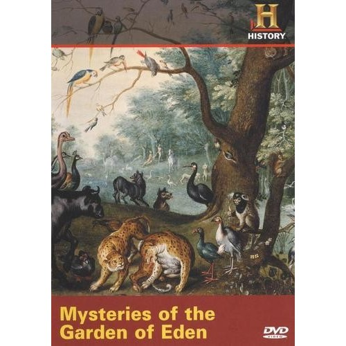 Decoding the Past: Mysteries of the Garden of Eden [DVD] [2007]