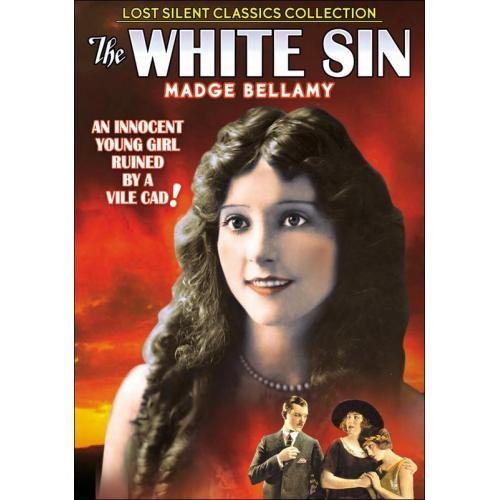 White Sin [DVD] [1924]