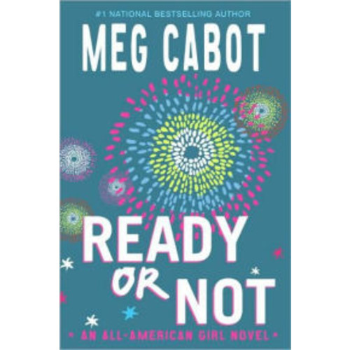 Ready or Not (All-American Girl Series)