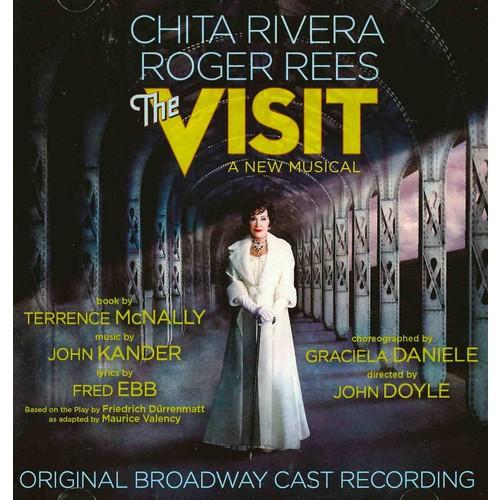 Original Broadway Cast - The Visit (OCR)