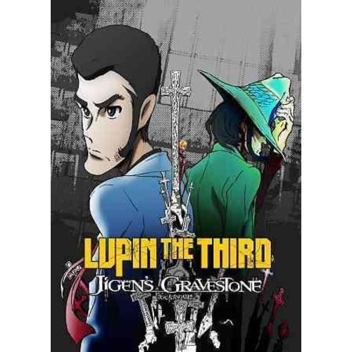 Lupin The 3rd: Jigen's Gravestone