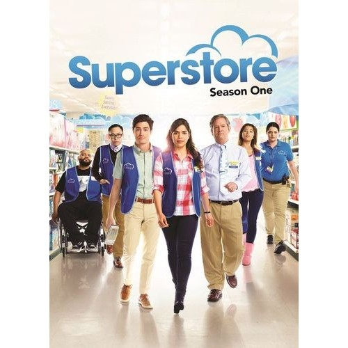 Superstore...