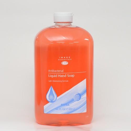 Image Essentials Liquid Hand Soap Refill Light Moisturizing 64 oz