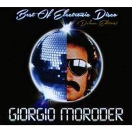 Best of Electronic Disco [Deluxe]