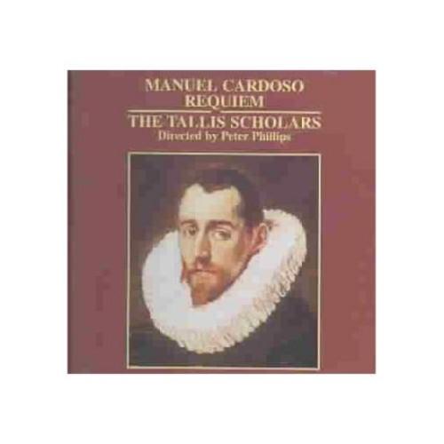 Cardoso: requiem CD (2002)