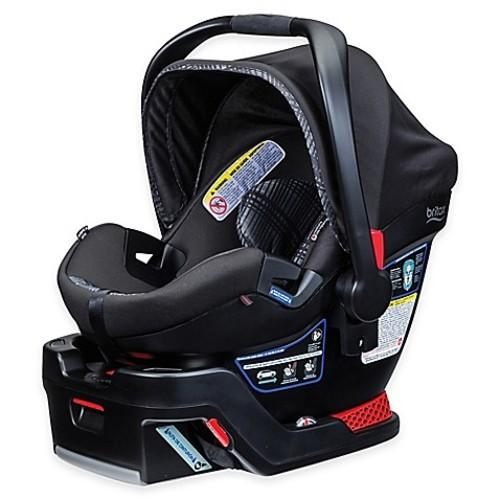 BRITAX B-Safe 35 Elite XE Series Infant Car Seat in Domino