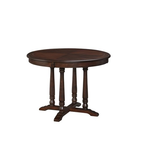 Country Comfort Dining Table by Home Styles