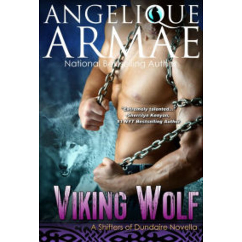 Viking Wolf (Shifters of Dundaire 3)
