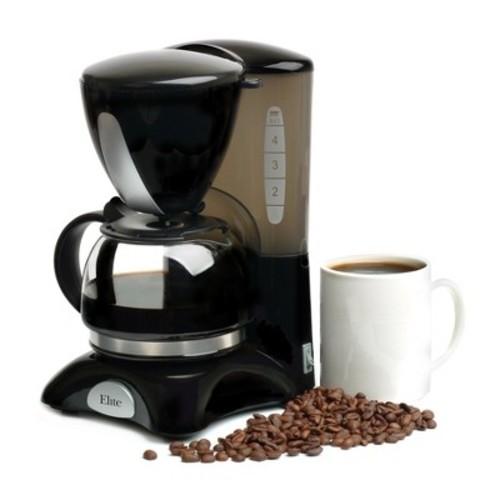 Elite Cuisine Automatic Drip Coffee Maker