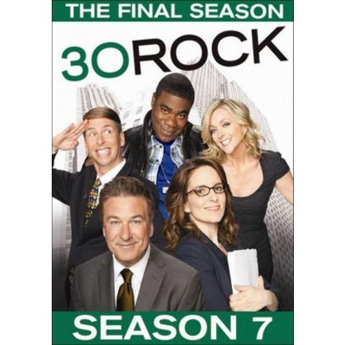 30 Rock: Season 7 [2 Discs]