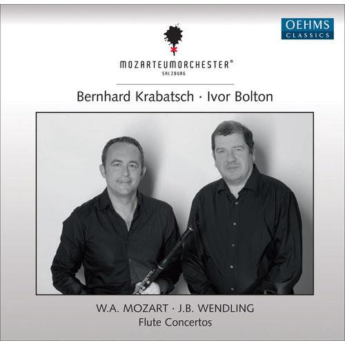 Flute Concertos - CD